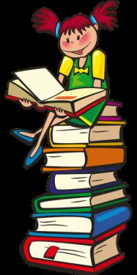 Les livres dans l'éducation